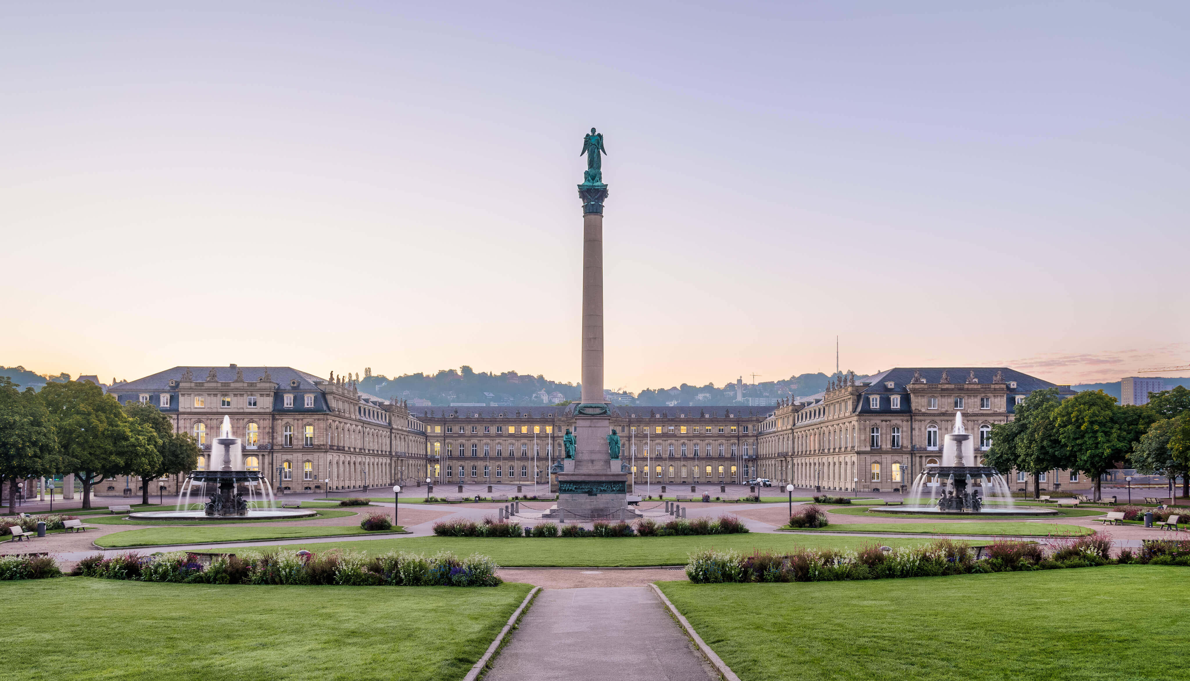 A Complete Travel Guide To Stuttgart, Germany | A Small Town With Best Vineyards
