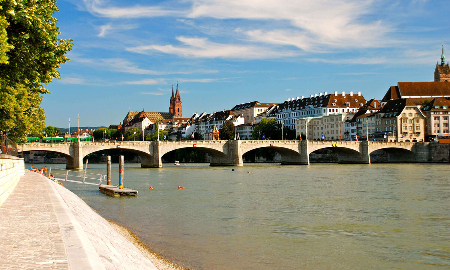 Explore Basel, Switzerland - Amazing Travel Tips and Things to Do In Basel