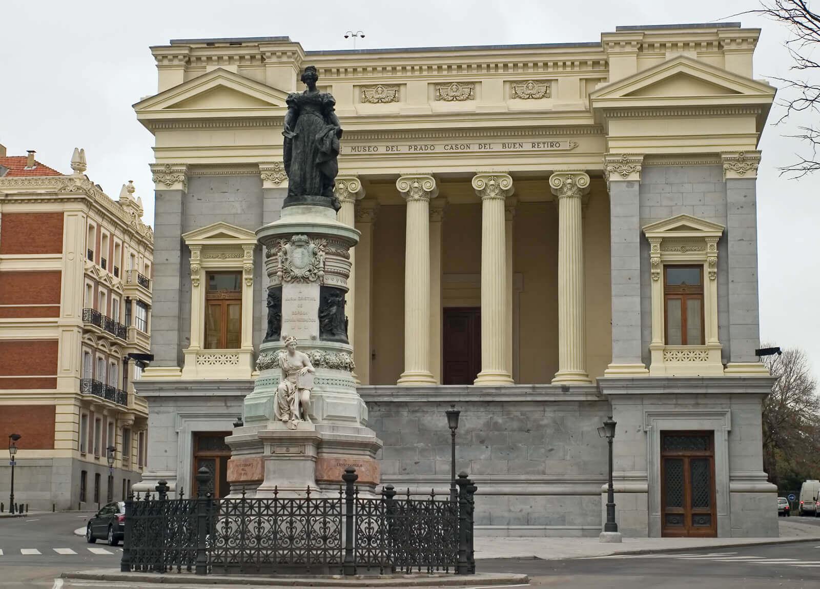Top-10 Must-visit Museums in Madrid, Spain