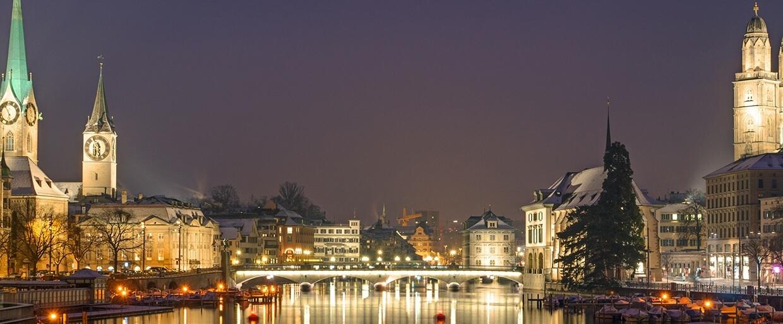 Best Outdoor Activities to Enjoy Near Zurich