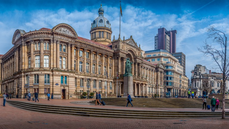 Fun Facts You Should Know About Birmingham