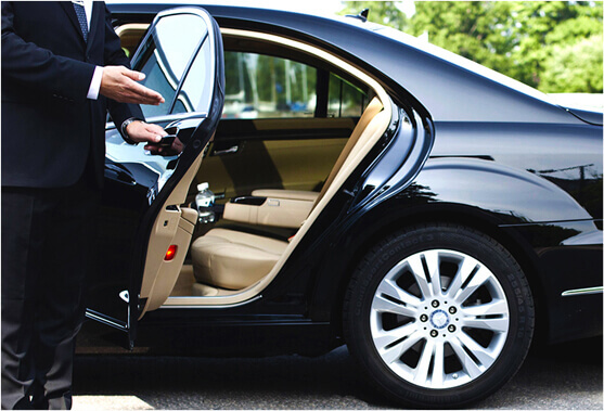 Professional Chauffeur Services in Europa and Switzerland